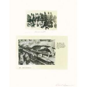 CARL BEAM, RCA 1943-2005- No. 20