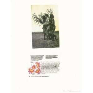 CARL BEAM, RCA 1943-2005- No. 22