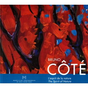 Bruno Côté - The Spirit of Nature