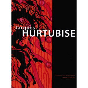 Jacques Hurtubise