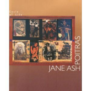 Jane Ash Poitras - Cycle of Life