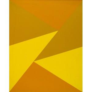 Triangulaires (Untitled '76 #1)