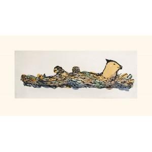 02 - PITALOOSIE SAILA , RCA 1942-2021 - Out of the Deep
