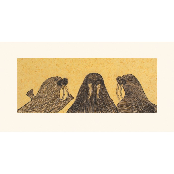 04 - QIATSUK RAGEE - Walrus Lore