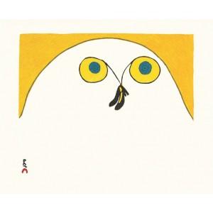 17 - NINGIUKULU TEEVEE 1963 - Strutting Owl