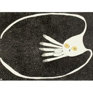 18 - NINGIUKULU TEEVEE 1963 - Cosmic Owl