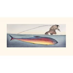19 - NINGIUKULU TEEVEE 1963 - Morning Catch