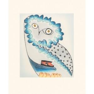 25 - NINGIUKULU TEEVEE 1963 - Owl's Bequest