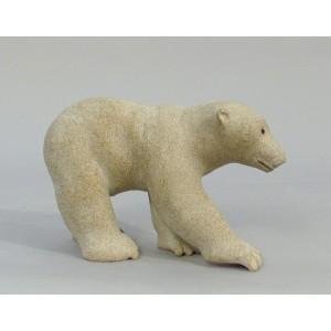BART HANNA KAPPIANAQ 1948-         Bear  (V17651)  SOLD