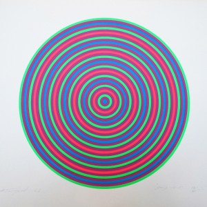 CLAUDE TOUSIGNANT, RCA 1932 - Gong S-1 (1967)