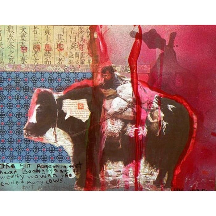 JANE ASH POITRAS, RCA 1951 - I Wish They Were Buffalo