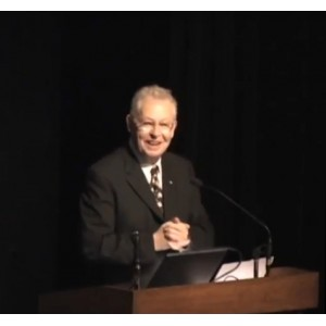 VIDEO:Conference by François-Marc Gagnon on Jacques Hurtubise at the Montreal Museum of Fine Arts in 2005